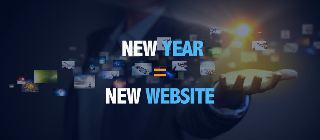 Why you need a new website for 2017